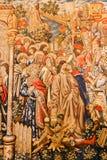 双重螺旋意大利博物馆罗马楼梯梵蒂冈 免版税图库摄影