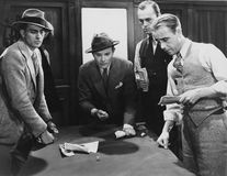 双骰儿赌博(所有人被描述不更长生存,并且庄园不存在 供应商保单将没有式样relea 免版税库存图片