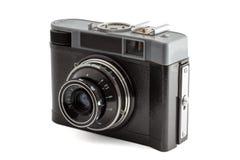反光镜35mm影片照相机 免版税图库摄影