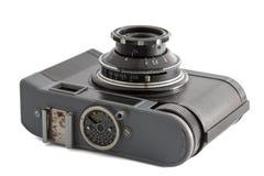 反光镜35mm照相机 免版税图库摄影