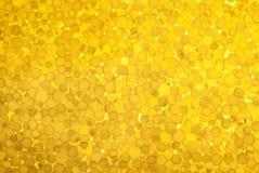 反对阳光的泡沫塑料纹理 库存图片