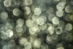 反射性几何形状 图库摄影