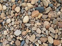 发光的岩石 库存图片