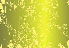 发光的抓痕背景 向量例证