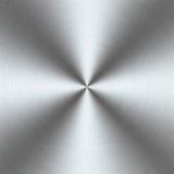 发光金属的模式 免版税库存照片