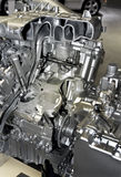发动机 库存图片