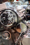 发动机 库存照片