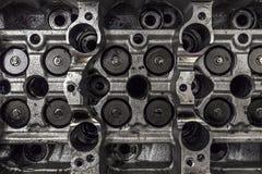 发动机 免版税库存图片