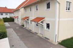 发展住房 库存图片