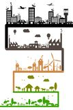 发展行业 免版税库存图片