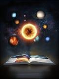 发现科学 免版税图库摄影