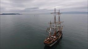 发运高 都伯林Riverfest 2017年 爱尔兰 影视素材