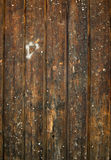 变老的背景木头 免版税库存照片