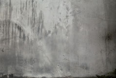 变老的水泥纹理墙壁 免版税库存照片