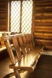 变貌教堂在盛大Tetons国家公园 库存照片
