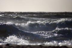 叙尔特岛 库存照片