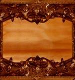 古典框架葡萄酒 免版税图库摄影