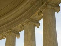 古典的结构 免版税库存照片