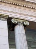 古典的结构 库存照片