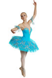 古典舞蹈 库存图片