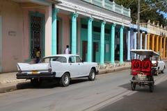 古巴 免版税库存照片