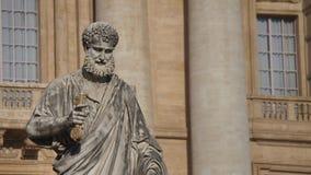 古罗马建筑学 免版税库存照片