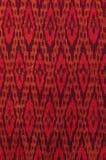 古老丝绸样式 免版税库存图片