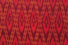 古老丝绸样式 免版税图库摄影
