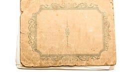 古老书 库存照片