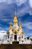 古老佛教徒 免版税库存照片