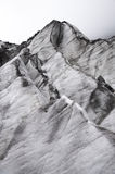 古老冰川 库存图片