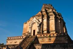 古老北塔泰国 免版税库存图片