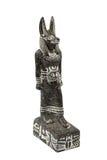 古老埃及雕象 免版税库存照片