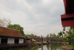 古老城市 图库摄影