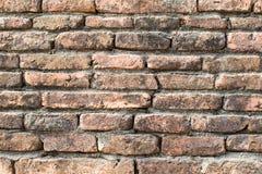 古老墙壁 免版税库存照片