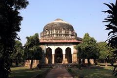 古老大厦,印度 免版税图库摄影