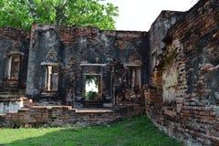 古老宫殿 库存图片