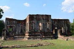 古老宫殿 免版税图库摄影
