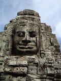 古老寺庙 库存图片