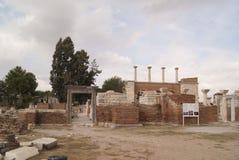 古老教会 库存图片
