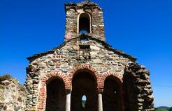 古老教会 图库摄影