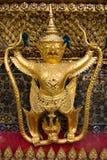古老曼谷宫殿 库存照片