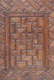 古老木头 免版税库存照片