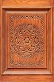 古老木头 免版税库存图片