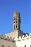 古老清真寺在埃及 库存图片