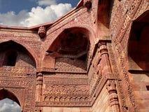 古老清真寺 免版税库存照片