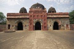 古老清真寺 图库摄影