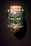 古老玛雅人艺术 免版税图库摄影
