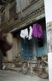 古老的ahmadabad 库存图片