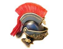 古老盔甲战士 免版税库存图片